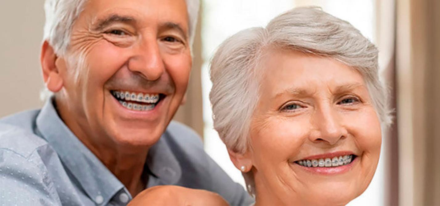 Adultos con ortodoncia en Madrid