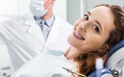 Mejor ortodoncia adultos Madrid